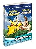 Pokémon: Let's Go, Pikachu/Eevee! Guía...