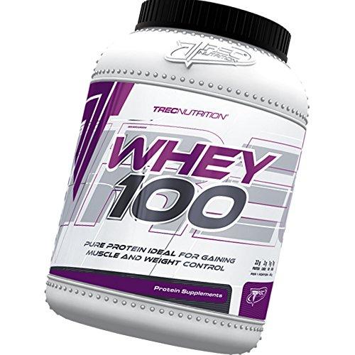 100% Whey Protein 600g - 100% de proteína de suero - Slim...