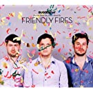 Bugged Out! Presents Suck My Deck by Friendly Fires (2010) Audio CD