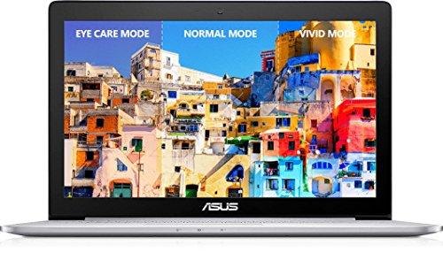 Asus Zenbook PRO UX501VW-FY057R Portatile [Germania]