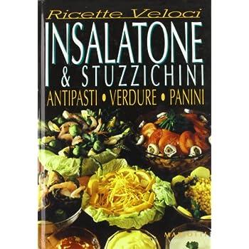 Insalatone E Stuzzichini
