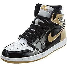 purchase cheap fe08b e098f Nike Herren Air Jordan 1 Retro High Og Nrg Fitnessschuhe