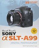 David Busch's Sony Alpha SLT-A99 GDE Digital SLR Photography (David Busch's Digital Photography Guides)