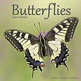 Butterflies Calendar 2020