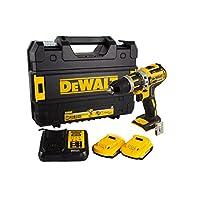 Dewalt Dcd737D2 14.4 V Şarjlı Vidalama, Sarı/Siyah