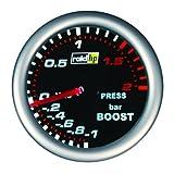 Raid HP 660243 Night Flight - Indicatore della pressione di alimentazione