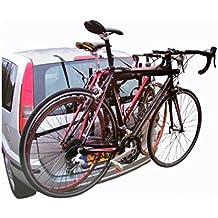 fahrradständer hinten