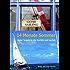 14 Monate Sommer: Unter Segeln in die Karibik und zurück