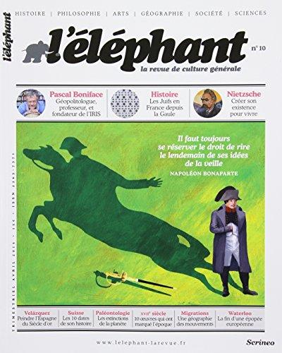 L'éléphant : La revue 10 (10)
