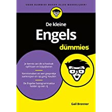 De kleine Engels voor Dummies (Dutch Edition)
