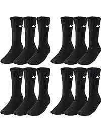 Nike Herren Damen Socken Sx4508 001