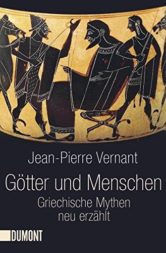 Götter und Menschen: Griechische Mythen neu erzählt (Taschenbücher)