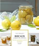 Bocaux, compotes et confitures de Garlone Bardel