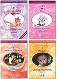 Homöopathische Ratgeber Ratgeberpaket Rund um die Geburt (Homöopathischer Ratgeber)