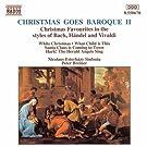Christmas Goes Baroque Vol.2