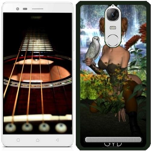 hulle-fur-lenovo-k5-note-jager-by-dedoma