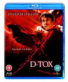 D-Tox [Blu-ray] [Region A & B & C] (B00450AFQA) | Amazon price tracker / tracking, Amazon price history charts, Amazon price watches, Amazon price drop alerts
