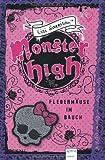 Monster High - Fledermäuse im Bauch - Lisi Harrison