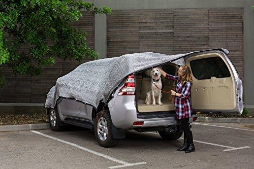 Preisvergleich Produktbild Be Cool Solutions - Caravan Aluminet™ Shade Cloth - 6mX4.3m