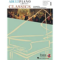 Adult Piano Adventures Classics: Symphony Themes, Opera Gems and Classical Favorites