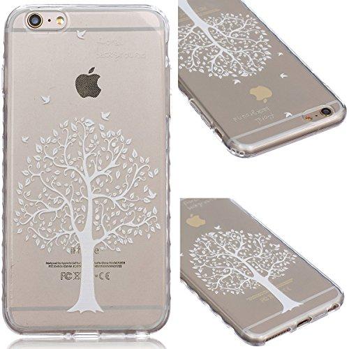 coque iphone 8 arbre