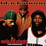 Black Moon: Enta Da Stage Remixes [Vinyl LP] (Vinyl)