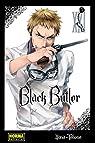 Black Butler 21 par Toboso