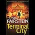 Terminal City (Alexandra Cooper Book 16)