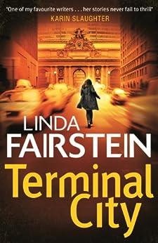 Terminal City par [Fairstein, Linda]