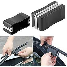 Herramienta de reparación de la cuchilla del limpiaparabrisas, kit de reparación durable del parabrisas del