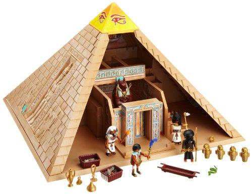 Playmobil - Faraones Pirámide 4240