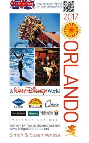 The Brit Guide to Orlando 2017 Test