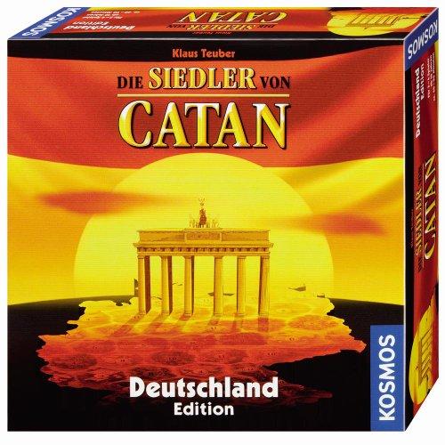 Die Siedler von Catan – Deutschland