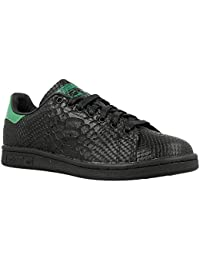 new arrival 59104 30845 adidas Stan Smith Decon Uomo Sneaker Nero