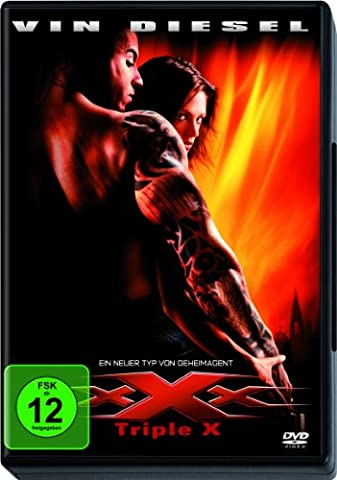 xXx - Triple