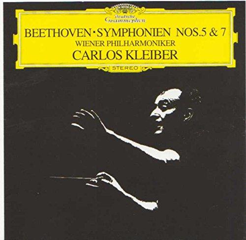 Beethoven : Symphonies n° 5 et n° 7
