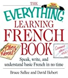 Everything Learning French book (Everything (Language & Writing)) by Sallee Herbert (2002-08-01)