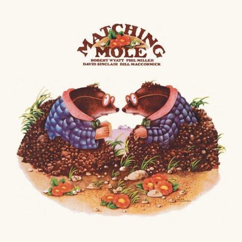 matching-mole