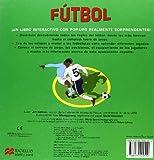 Futbol. Reglas de juego (Infantil Y Juvenil)