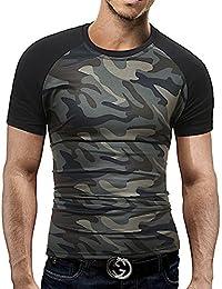 big sale 6d60f a11fb Suchergebnis auf Amazon.de für: militär t shirt: Bekleidung