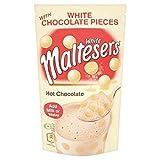 Maltesers White Hot Chocolate Drink Treat Pack 140g