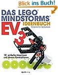 Das LEGO®-MINDSTORMS®-EV3-Ideenbuch:...