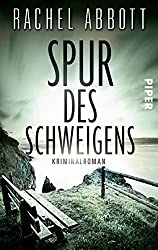 Spur des Schweigens: Kriminalroman (Tom-Douglas-Reihe 2) (German Edition)