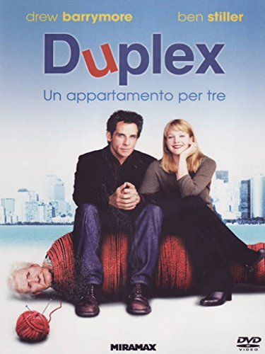 Duplex - Un appartamento per tre [IT Import] - Duplex-spa