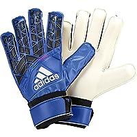 adidas Ace Training, Guantes De Portero, Hombre, Multicolor (Azul/Negbas/Blanco/Rosimp), 7.5