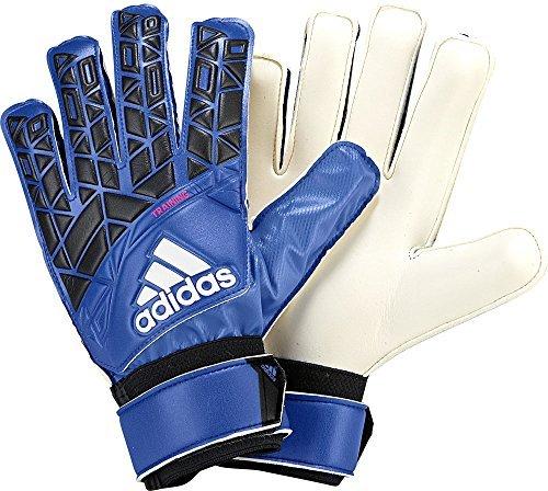 adidas Ace Training, Guantes De Portero, Hombre, Multicolor (Azul/Negbas/Blanco/Rosimp), 12