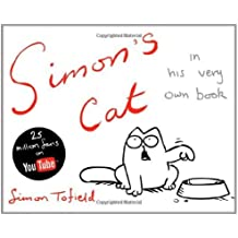 Simon's Cat by Simon Tofield (1-Oct-2009) Hardcover