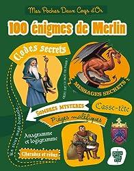 100 Enigmes de Merlin