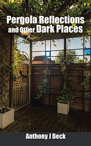 Pergola Reflections and Other Dark Places (English Edition) - Moderne Pergola