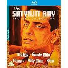 Five Films by Satyajit Ray